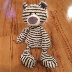 GUND striped bear